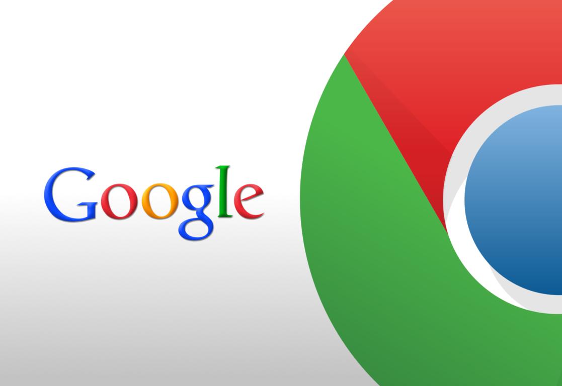 Foutmelding in Google Chrome