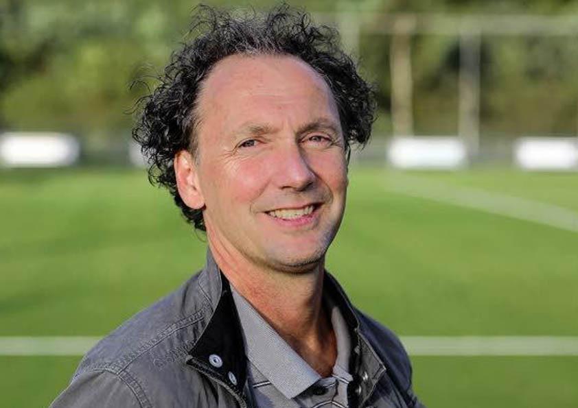 Jan Gaasbeek ook volgend seizoen bij JSV Nieuwegein