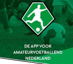 Zo handig die Voetbal.nl app
