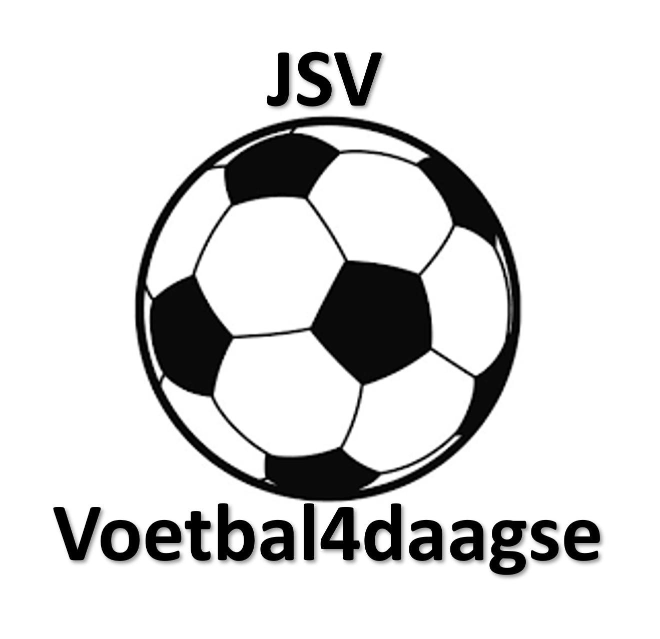 Help jij mee met de voetbal4daagse?