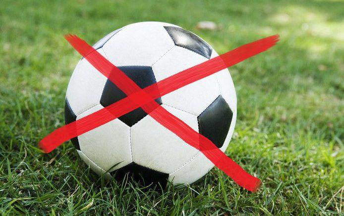 Geen wedstrijdsecretariaat: geen wedstrijden op 1 en 8 mei