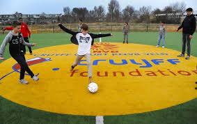 Anno 2020: G-voetbal bij JSV