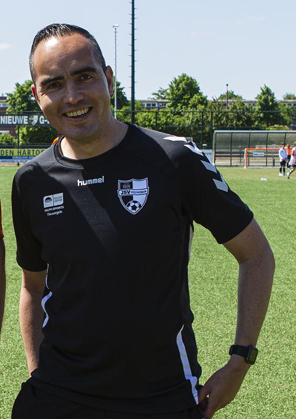Hoofdtrainer toegelaten tot speciale FC Utrecht TopCoach opleiding!