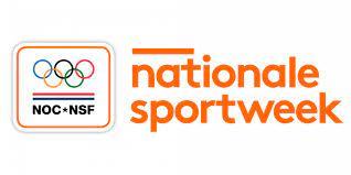 Doe mee met de Nationale Sportweek 2021
