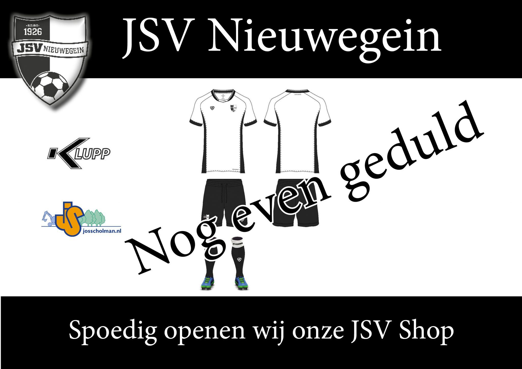 JSV Shop
