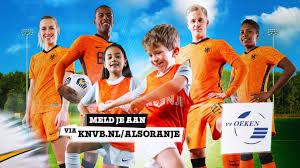 JSV Nieuwegein organiseert op zondag 6 juni een uniek Oranjefestival